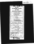 Beus v. Beus Clerk's Record v. 3 Dckt. 37384
