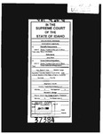 Beus v. Beus Clerk's Record v. 4 Dckt. 37384