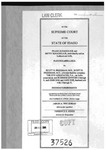 Suhadolnik v. Pressman Clerk's Record Dckt. 37526