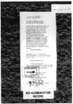 Ciszek v. Kootenai County Bd. Of Com'rs Clerk's Record v. 2 Dckt. 37562