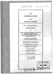 Montalbano v. SARMC Clerk's Record Dckt. 37573