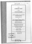 Verska v. St. Alphonsus Regional Med. Ctr. Clerk's Record Dckt. 37574
