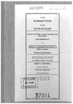 County of Boise v. ICRMP, Underwriters Clerk's Record Dckt. 37861