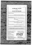 American Bank v. Wadsworth Golf Construction Co Clerk's Record v. 19 Dckt. 39415