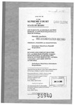 Wakelam v. Hagood Clerk's Record v. 3 Dckt. 36940