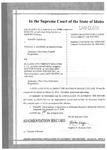 Wakelam v. Hagood Augmentation Record Dckt. 36940