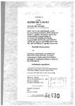 Aguilar v. Coonrod Clerk's Record v. 13 Dckt. 36980