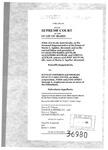 Aguilar v. Coonrod Clerk's Record v. 18 Dckt. 36980