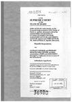 Aguilar v. Coonrod Clerk's Record v. 21 Dckt. 36980
