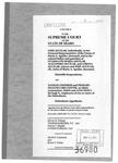 Aguilar v. Coonrod Clerk's Record v. 3 Dckt. 36980