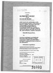Aguilar v. Coonrod Clerk's Record v. 7 Dckt. 36980