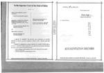 Knipe Land Co. v. Robertson Augmentation Record Dckt. 37002
