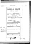 Knipe Land Co. v. Robertson Clerk's Record v. 6 Dckt. 37002