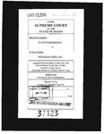 Soignier v. Fletcher Clerk's Record v. 2 Dckt. 37123
