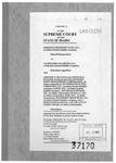 Hopkins Northwest v. Landscapes Unlimited Clerk's Record v. 3 Dckt. 37170