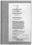 Hopkins Northwest v. Landscapes Unlimited Clerk's Record v. 7 Dckt. 37170