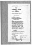 Hopkins Northwest v. Landscapes Unlimited Clerk's Record v. 9 Dckt. 37170