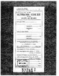 State v. Norton Transcript Dckt. 37241