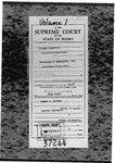 McDevitt v. Sportsman's Warehouse, Inc. Clerk's Record v. 1 Dckt. 37244