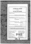 American Bank v. Wadsworth Golf Construction Co Clerk's Record v. 3 Dckt. 39415