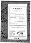 American Bank v. Wadsworth Golf Construction Co Clerk's Record v. 9 Dckt. 39415