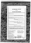 American Bank v. Wadsworth Golf Construction Co Clerk's Record v. 24 Dckt. 39415