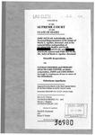 Aguilar v. Coonrod Clerk's Record v. 22 Dckt. 36980