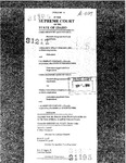Obendorf v. Terra Hug Spray Co., Inc. Clerk's Record v. 1 Dckt. 31195