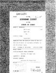 State v. Severson Clerk's Record v. 7 Dckt. 32128