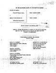 State v. Schultz Appellant's Reply Brief Dckt. 33255