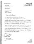 State v. Parmer Notice Dckt. 33721