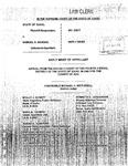 State v. Barnes Appellant's Reply Brief Dckt. 33977