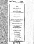 State v. Wright Clerk's Record v. 1 Dckt. 34017
