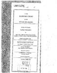 State v. Wright Clerk's Record v. 2 Dckt. 34017