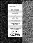 Wohrle v. Kootenai County Clerk's Record v. 1 Dckt. 34097