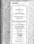 Black Labrador v. Council Clerk's Record v. 1 Dckt. 34513
