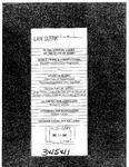 Ewing v. State Clerk's Record v. 1 Dckt. 34541