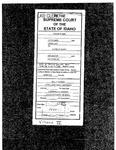 State v. Stone Clerk's Record v. 4 Dckt. 34571