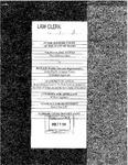 Justad v. Ward Clerk's Record v. 1 Dckt. 34793
