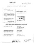 Bradford v. Roche Moving & Storage, Inc. Clerk's Record v. 1 Dckt. 34854