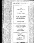 BLI v. Dixson Irrevocable Trust Clerk's Record v. 1 Dckt. 34873