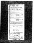 Van v. Portneuf Med. Ctr. Clerk's Record v. 1 Dckt. 34888