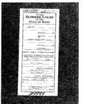 Van v. Portneuf Med. Ctr. Clerk's Record v. 2 Dckt. 34888