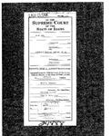 Van v. Portneuf Med. Ctr. Clerk's Record v. 3 Dckt. 34888