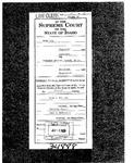 Van v. Portneuf Med. Ctr. Clerk's Record v. 4 Dckt. 34888