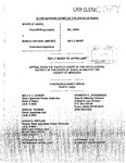 State v. Nevarez Appellant's Reply Brief  Dckt. 34902