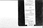 Rammell v. Idaho State Dept. of Agriculture Clerk's Record v. 1 Dckt. 34927