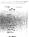 Kraly v. Kraly Clerk's Record v. 1 Dckt. 34947