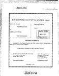 State v. Todd Clerk's Record v. 1 Dckt. 35012