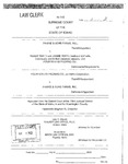 Panike & Sons Farms, Inc. v. Smith Clerk's Record v. 1 Dckt. 35062